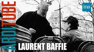 """Ze Baffie Show """"10 francs pour un café"""" - Archive INA"""