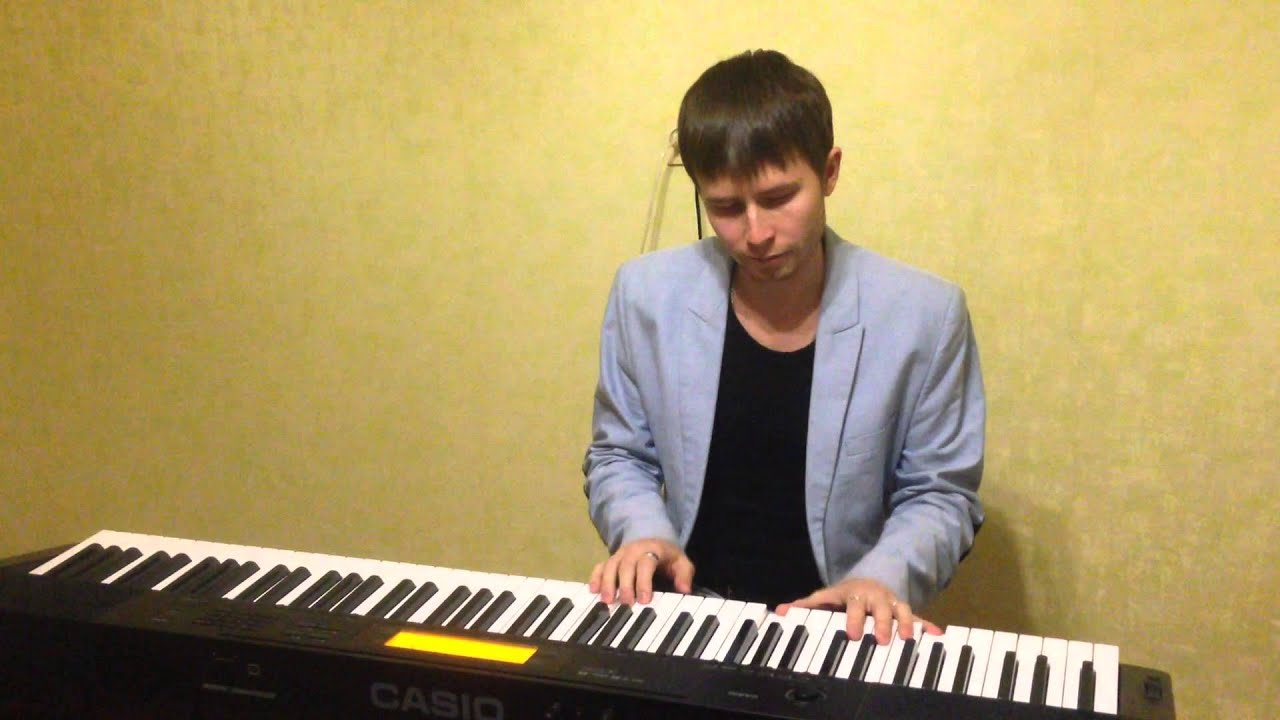 piano-cover