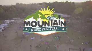 Mountain Music Fest 2018    VIP Packages