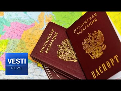 Does Russia Have World's WORST Immigration System? Russian Expats Denied Citizenship En Masse!