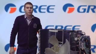 Кондиционеры Gree - официальный дилер(Кондиционеры GREE BEE - самые популярные кондиционеры от компании GREE - http://www.konditsionery-gree.ru/ Подробная информация..., 2015-03-08T08:33:37.000Z)