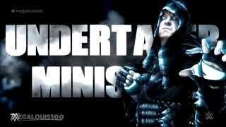 "1999: Undertaker 12th WWE Theme Song - ""Ministry"" With Download Link"