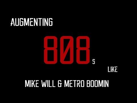 How to make 808s like MikeWillMadeIt & 808 mafia Fl studios Tutorial