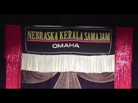 Nebraska Kerala Samajam - Onam 2014