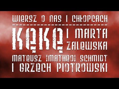 KęKę i Marta Zalewska - Wiersz o nas i chłopcach (prod. Matheo & Grzech Piotrowski)