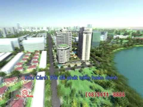 CafeLand.vn - River Park
