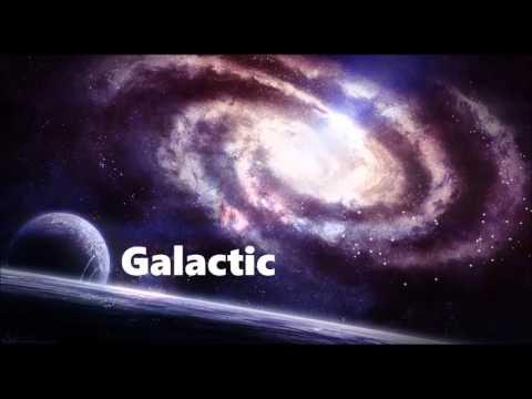 Galactic - Dean Burgoon