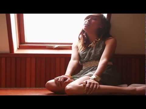 Chris Brown :: She Ain't You - [ cover ] remix by REIGN Music feat. Michelle Martinez