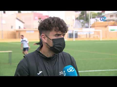"""Melo espera que el Ceuta recupere efectivos para """"ir a muerte"""" en las eliminatorias"""