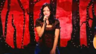 Katharine McPhee Over It Live at VH1