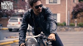 James Franco & Amber Heard star in THE ADDERALL DIARIES | Official Trailer [HD]