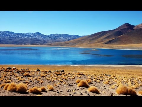 Wonders of Chile: San Pedro de Atacama - Chile