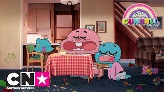 Eine kleine Gumball | Die fantastische Welt von Gumball | Cartoon Network
