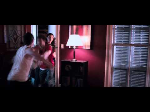 Brawler - Trailer