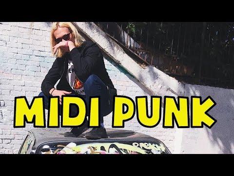 Смотреть клип Я придумал новый стиль музыки! онлайн бесплатно в качестве