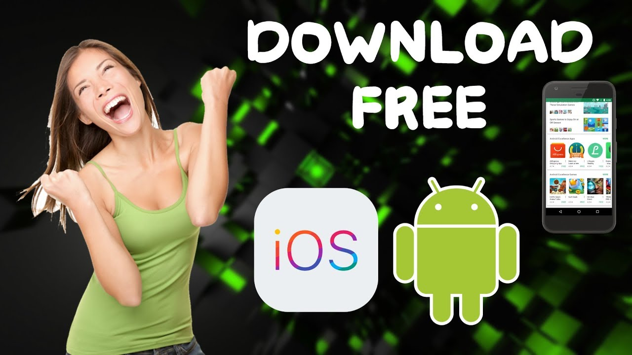 How to Download Google Play Store on iOS 🔥 Install Google Play