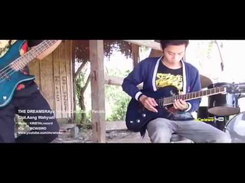 The Dream Rayz Band Pendatang Baru Indonesia