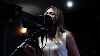 "Brian McKnight - ""One Last Cry"" (Cover Video by Lea Sunshine)"