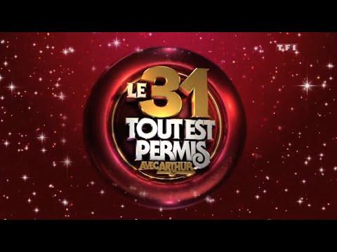 Générique - Le 31 tout est permis (TF1 - 2014)