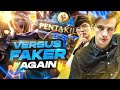 This is why I am the BEST KAYLE in the World - VS FAKER