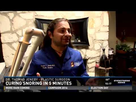 how-to-stop-snoring-at-night---how-to-stop-snoring-forever-with-dr-jeneby---snore-cure-austin-tx