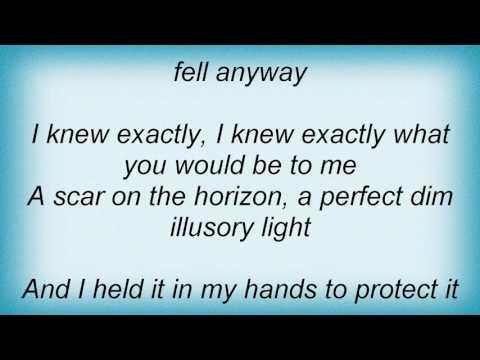 Sarah Blasko - Illusory Light Lyrics