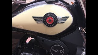 all new UM renegade commando classic walkaround