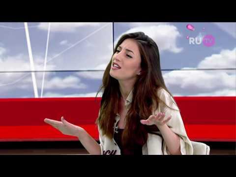 Kristina Si поёт песню Бузовой - Привыкаю