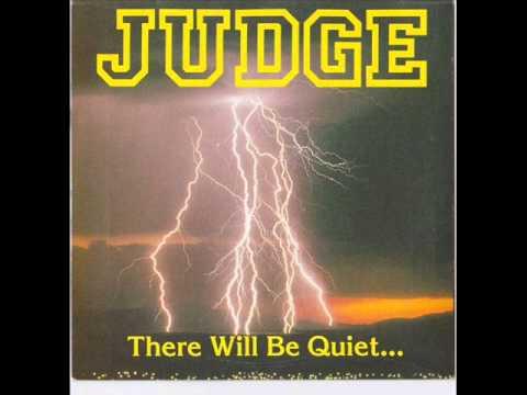 Judge - The Storm