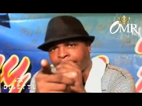 Mr Black - Corazoncito Roto [Vol 52] [Video Concierto]