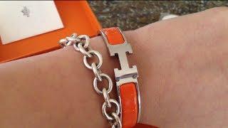 Hermes Clic Clac H Bracelet(, 2014-02-10T21:44:30.000Z)