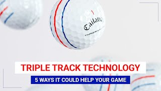 Triple Track Technology: 5 Ways It Could Help Your Game