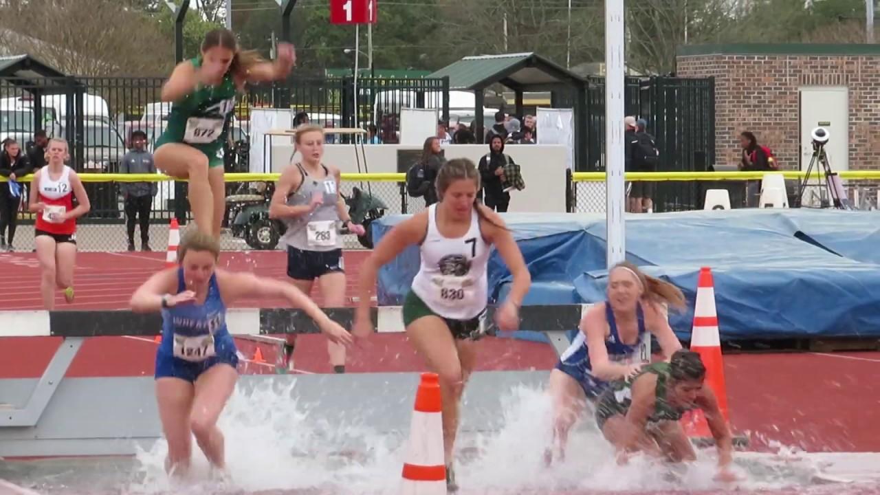 Piedmont Track & Field - Myrtle Beach 2019