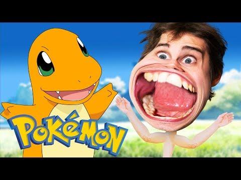 'REAGERAR på det SÄMSTA POKÉMON-AVSNITTET!' | Förstör Pokémon #0002