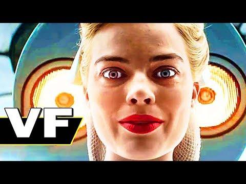 TERMINAL streaming VF (2018) Margot Robbie, Simon Pegg