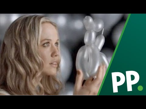 Prince Harry's Girlfriend Florence BrudenellBruce in Paddy Power Ad