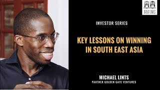 Key lessons on winning in South East Asia| Michael Lints on Great Owls TV