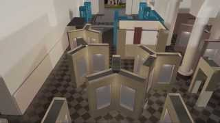 Vivez en 3D la future exposition sur la Grande Guerre