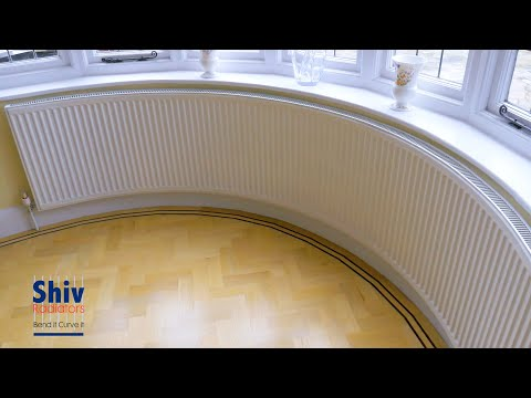 Welcome to Shiv Radiators - Tailoring radiators to your needs