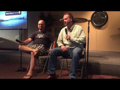 Jeff & Scott NYflow 2016