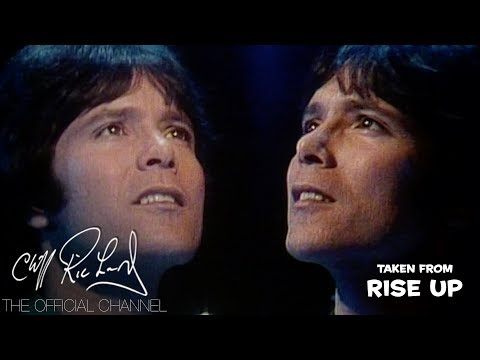 Cliff Richard - Miss You Nights (Official Video)