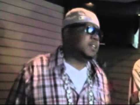 Twista Speaks on Rick Ross Mentioning Larry Hoover in his song.