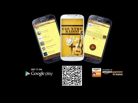 Free Country Music Apps