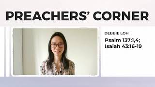 Feeling Clueless? See aฑd Perceive What God is Doing by Debbie Loh