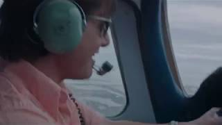 American Made - clip Barry Is Forced Out Of The Sky