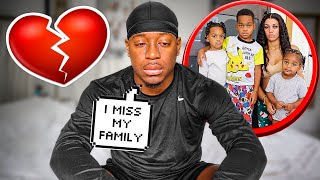 BIANNCA TOOK THE KIDS &amp LEFT ME **PLEASE COME BACK**