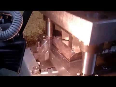 Производство краб систем для профильной трубы