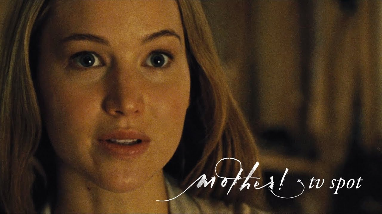 """Download mother! movie (2017) - """"Truth"""" TV Spot - Paramount Pictures"""