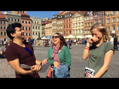 Polish Language Pronunciation Contest