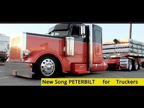PETERBILT | New Punjabi songs 2019 |  Samri Brar | Acerecordsmusic | Truck driver